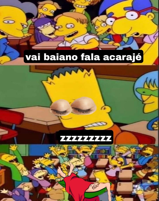 Zuando baionor - meme