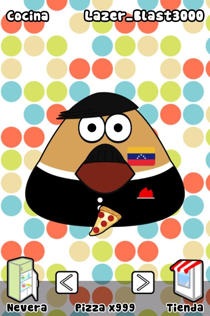 Petición de Popov: Maduro (Presidente de Venezuela) - meme