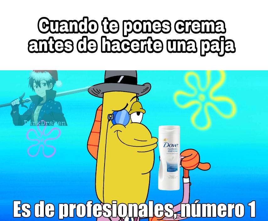 Profesionales - meme