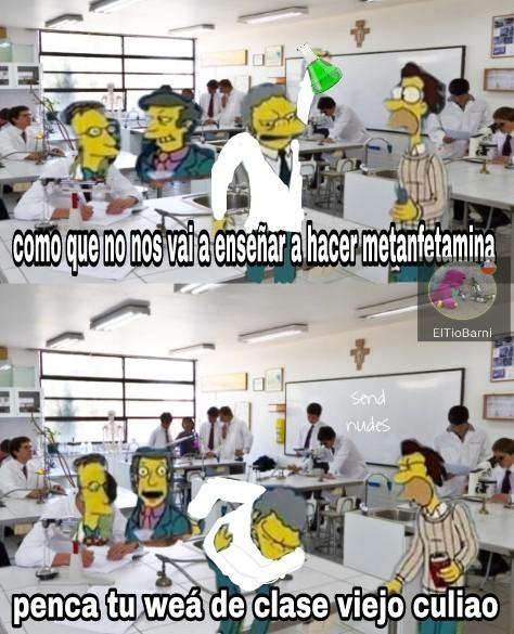 1er intento - meme