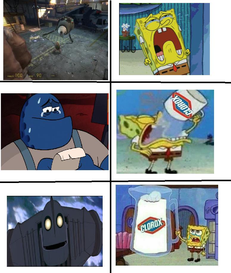 pobre bob - meme
