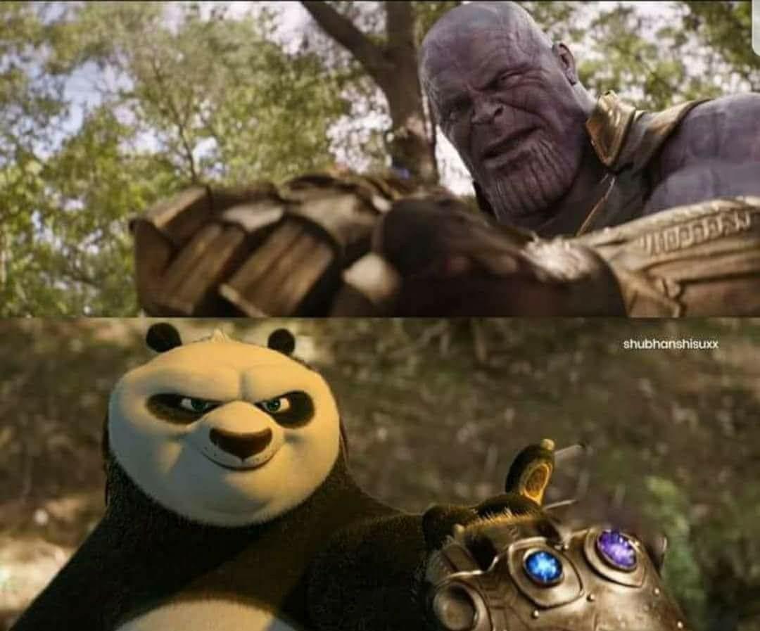 Don't Spoil Endgame - meme