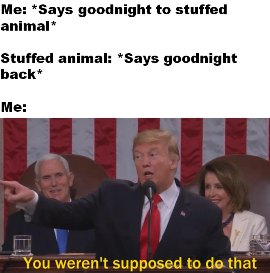 Furries - meme