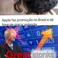 O q vc quer Apple?