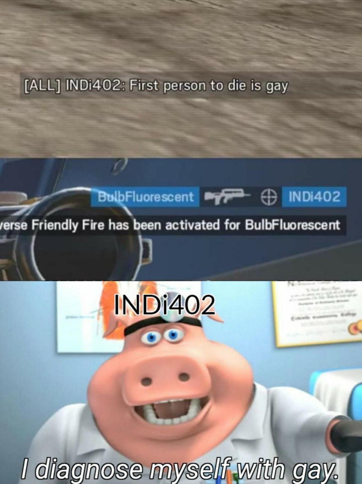 Dont jynx it - meme