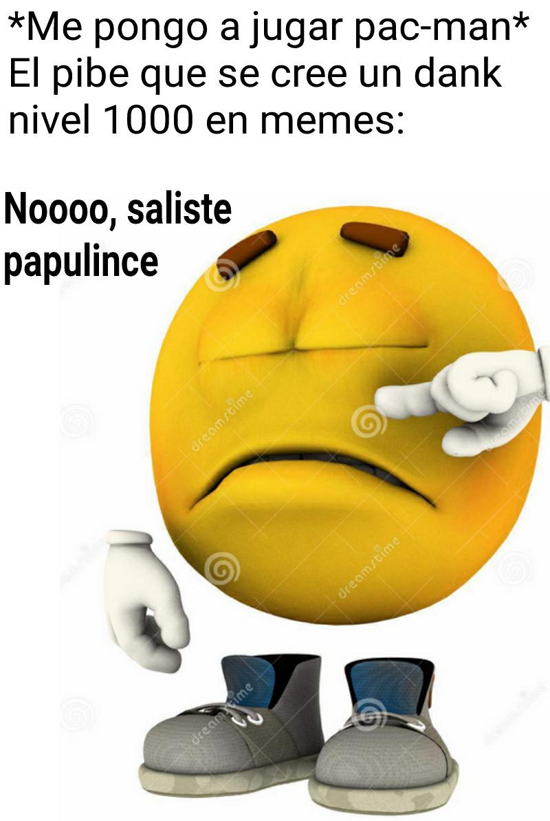 Papulince - meme