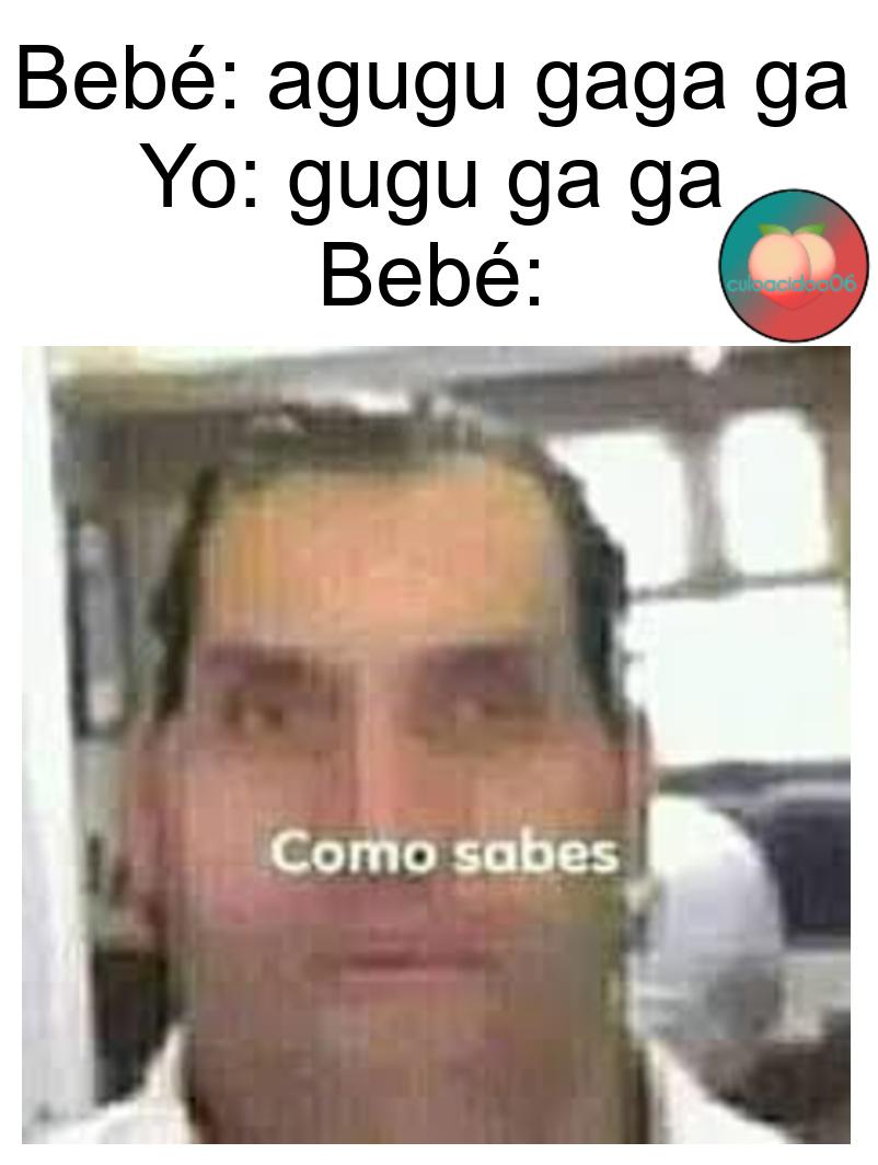 Idioma de banquiTO MAS semen - meme