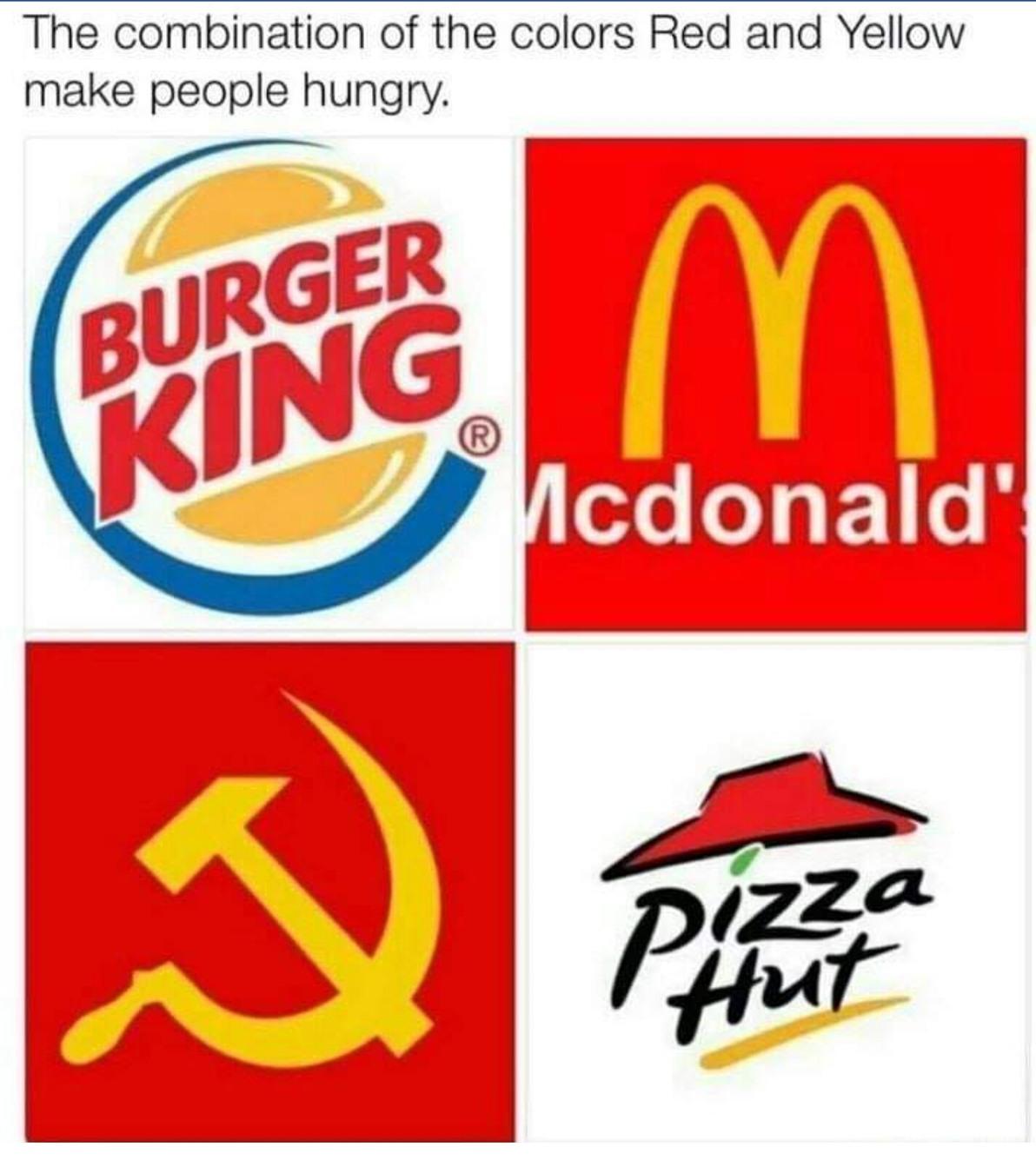 Soviet meme
