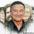 Who remembers Robin Williams?