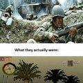 Call of duty or Battlefield?