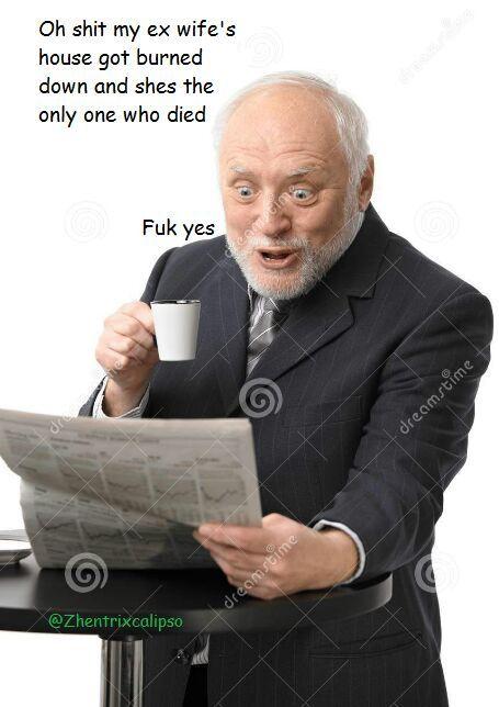 Meme Harold