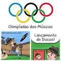 Olimpíadas dos Músicos
