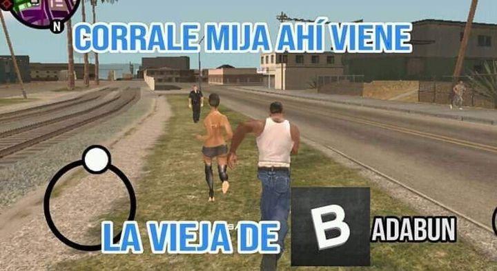 Ahre - meme