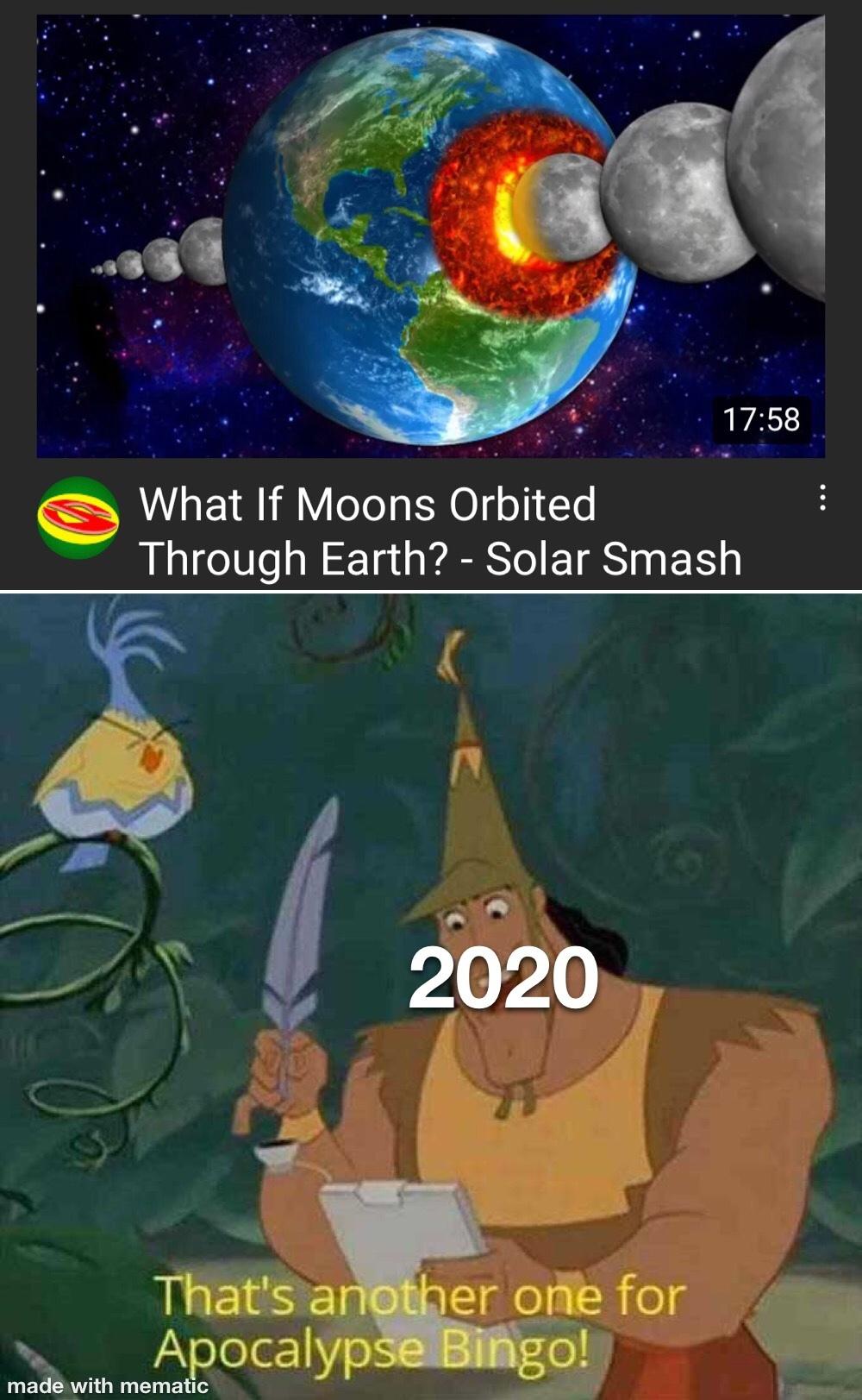 no stop it 2020 - meme