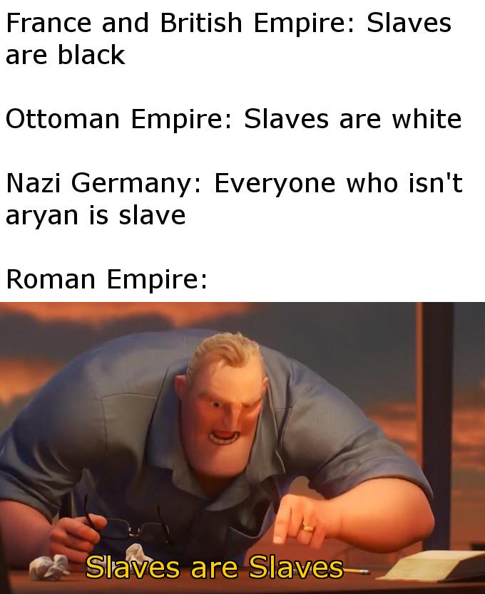 ABC - meme