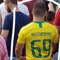a copa sem o Brasil é outra coisa msm