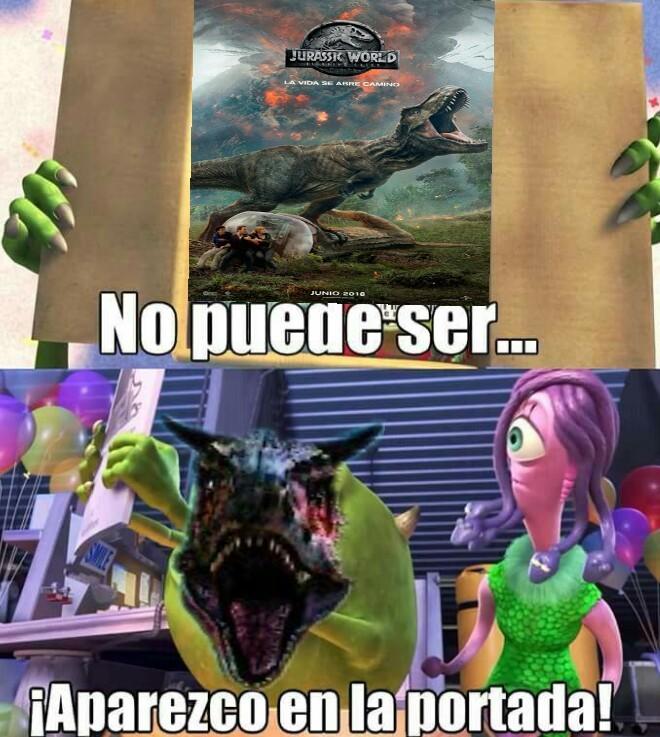 Carnotaurus - meme