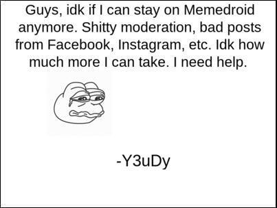Halp - meme