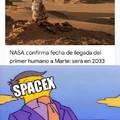 SpaceX quiere en 2024