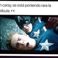 Capitán Homosexual