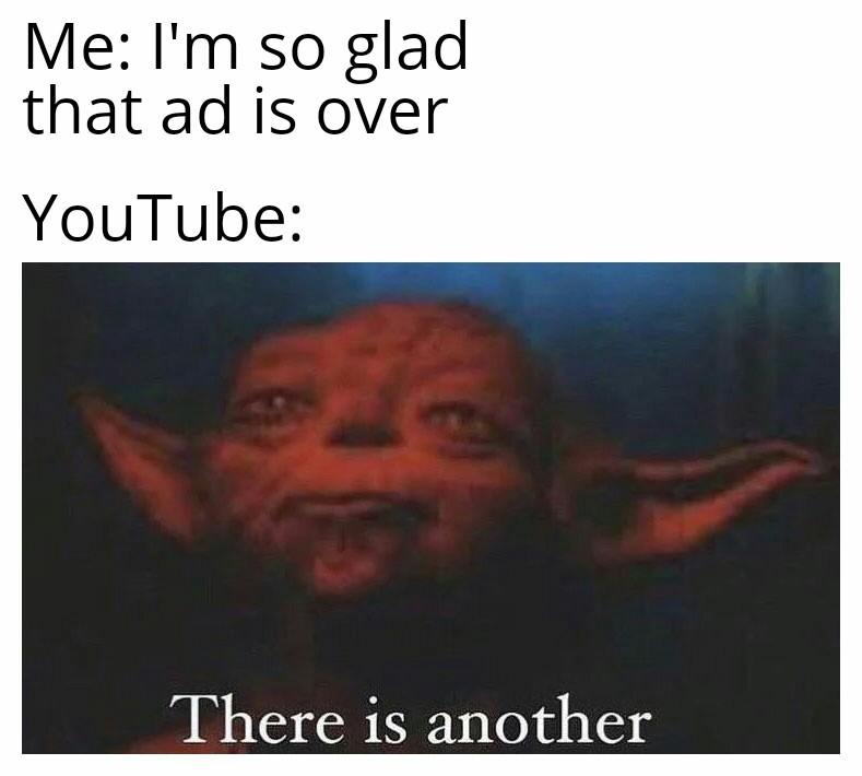 Ads - meme