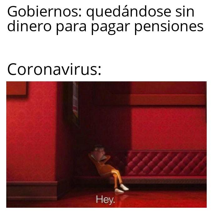 Ese virus - meme