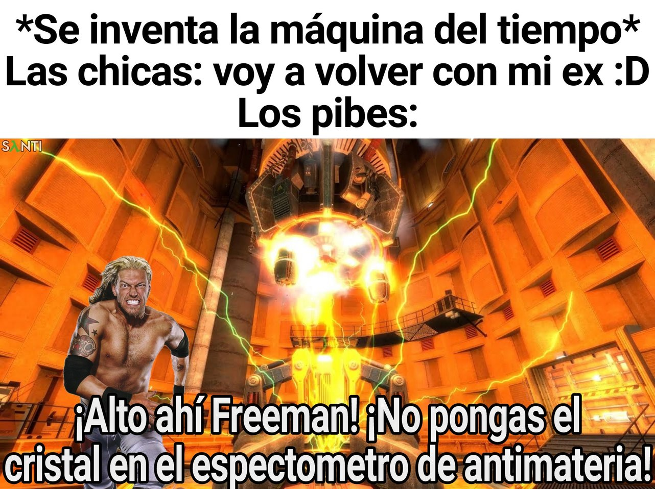 Otro meme de half-life