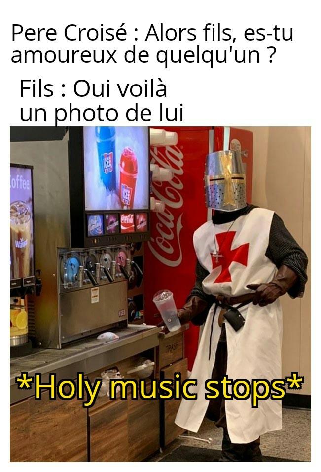 HA ! GAYIII ! - meme