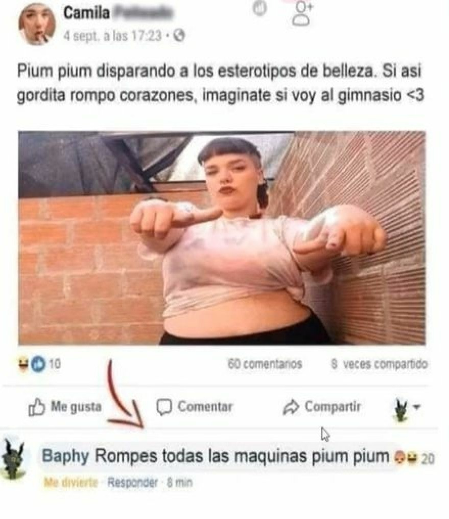 Pium pium - meme