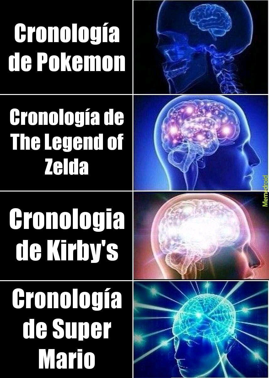 C R O N O S - meme