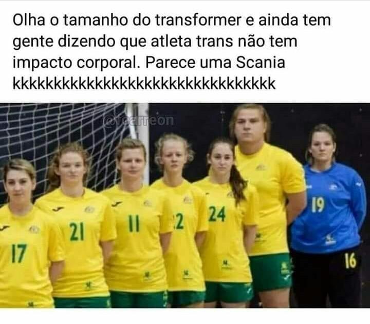 PADRÃO - meme