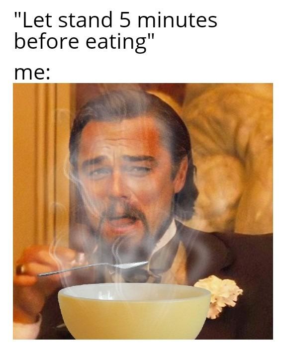 Steamy - meme