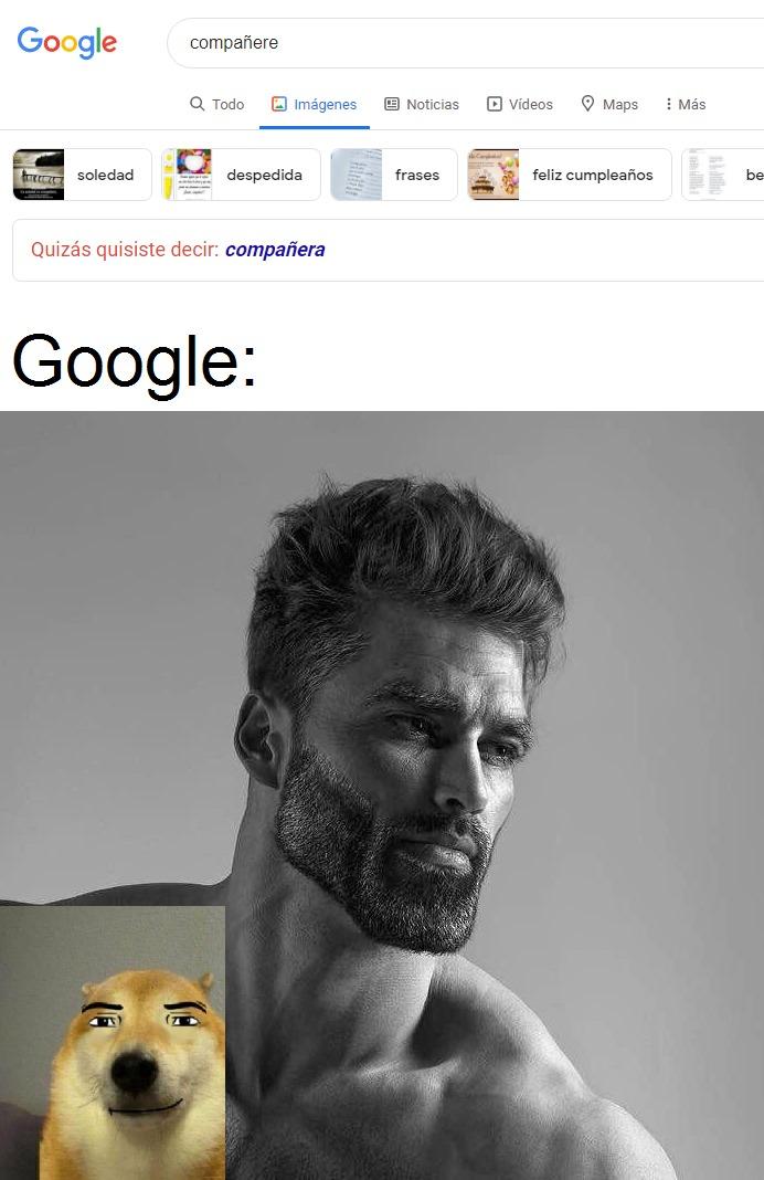 when google basado (meme mal echo se va a publicar como a las 12 o 1 de la madrugada Xd)