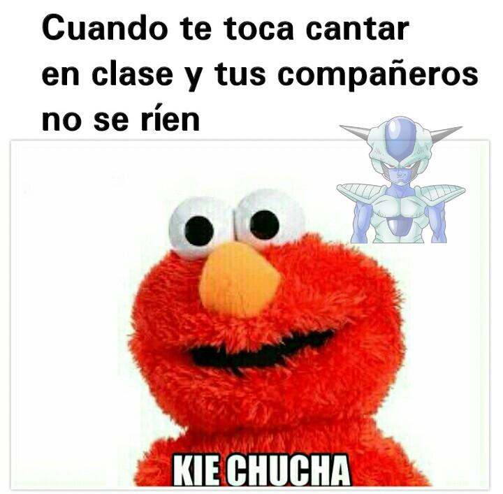 Kie chucha - meme