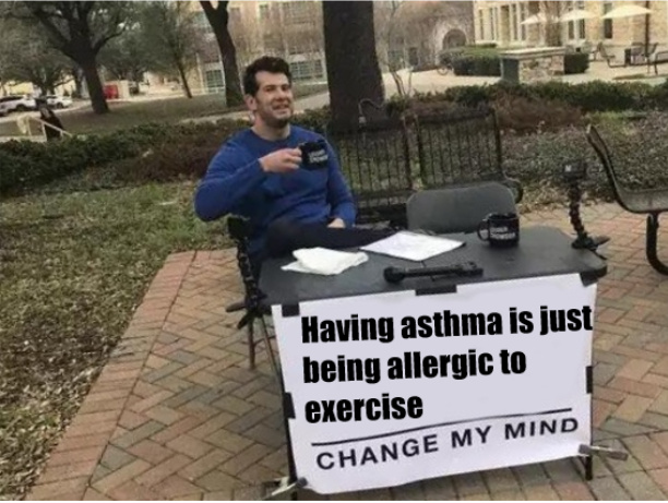 what was the first change my mind meme?