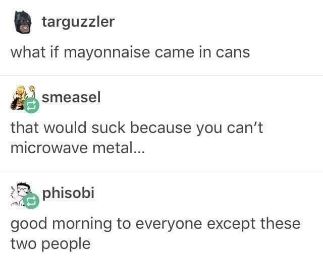 Mayo - meme
