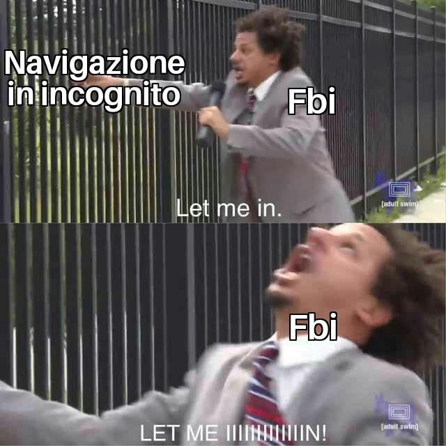 Eh volevi - meme