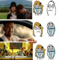 we all cried