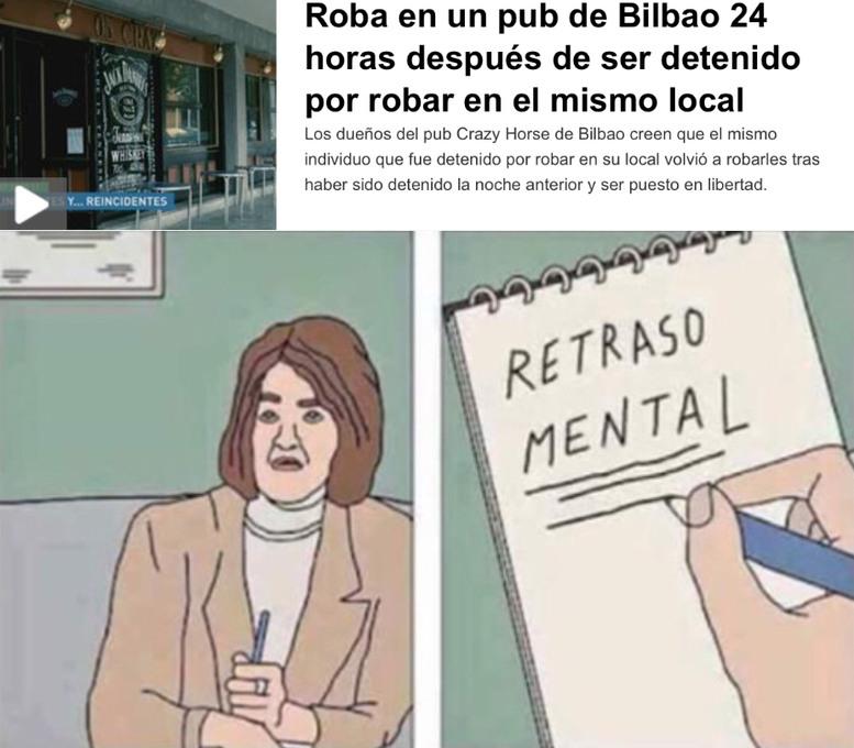 Retraso - meme