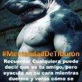 MentalidadDeTiburon#