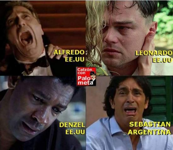 sebastian argentina - meme