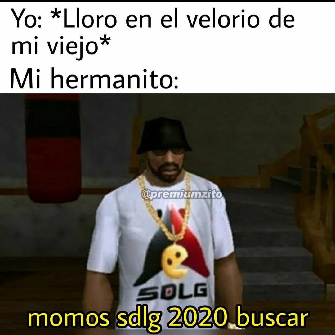 momos - meme