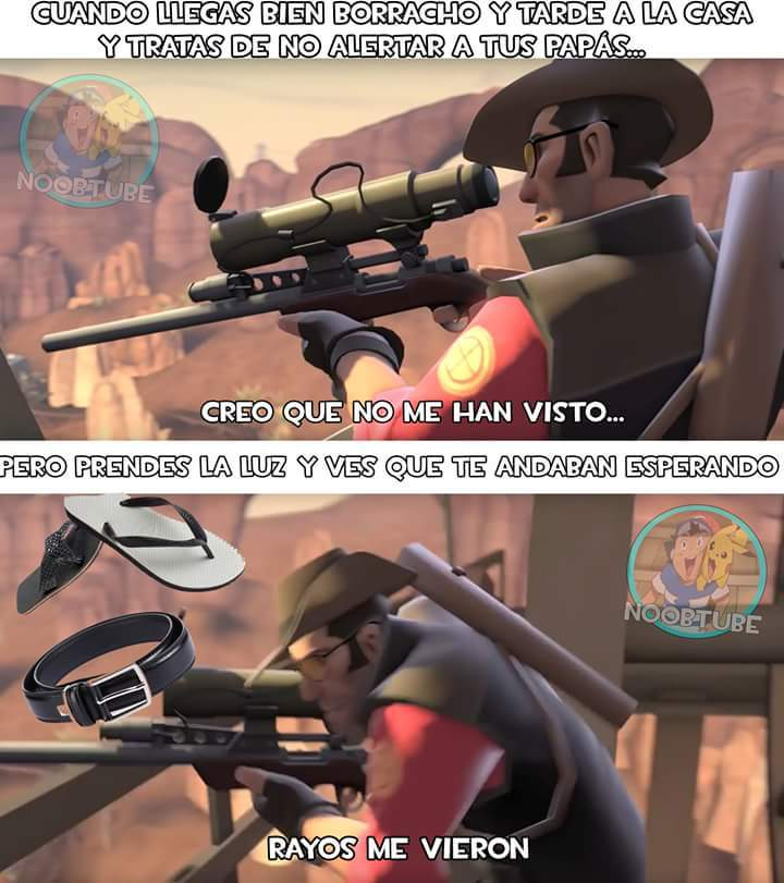 Recién robado :) - meme