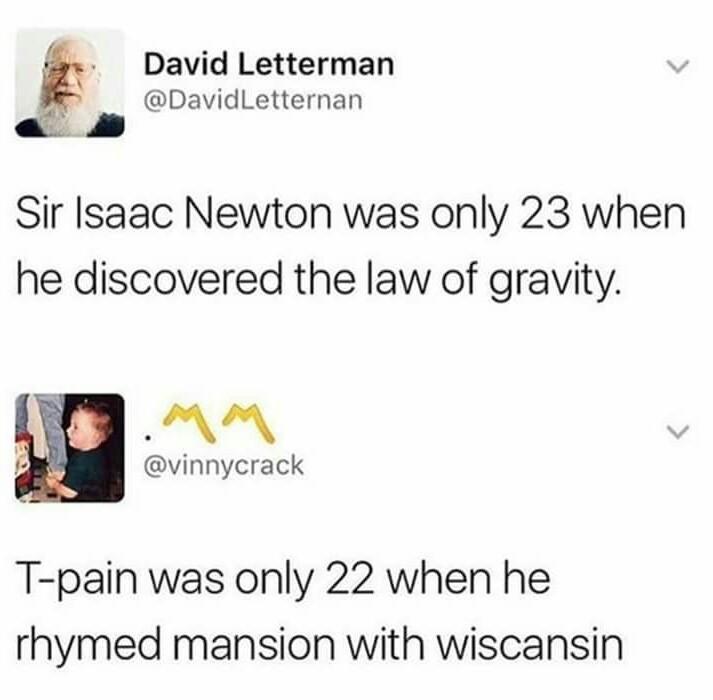 Pysics - meme