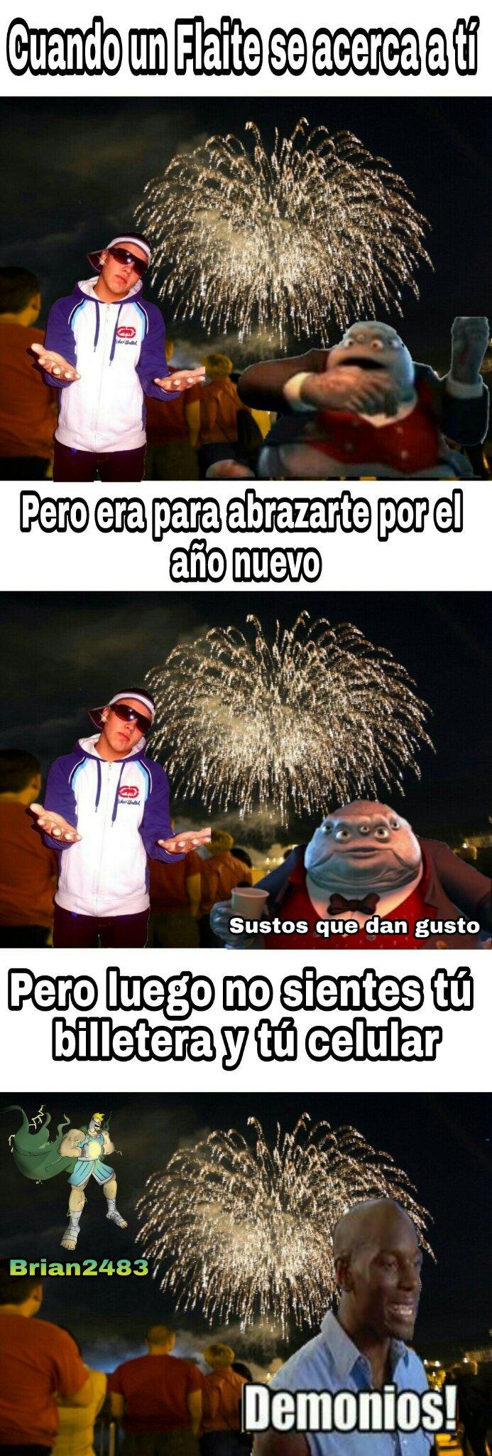 Una vez mas tarde xd(original) - meme