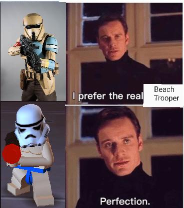 O humano perfeito - meme