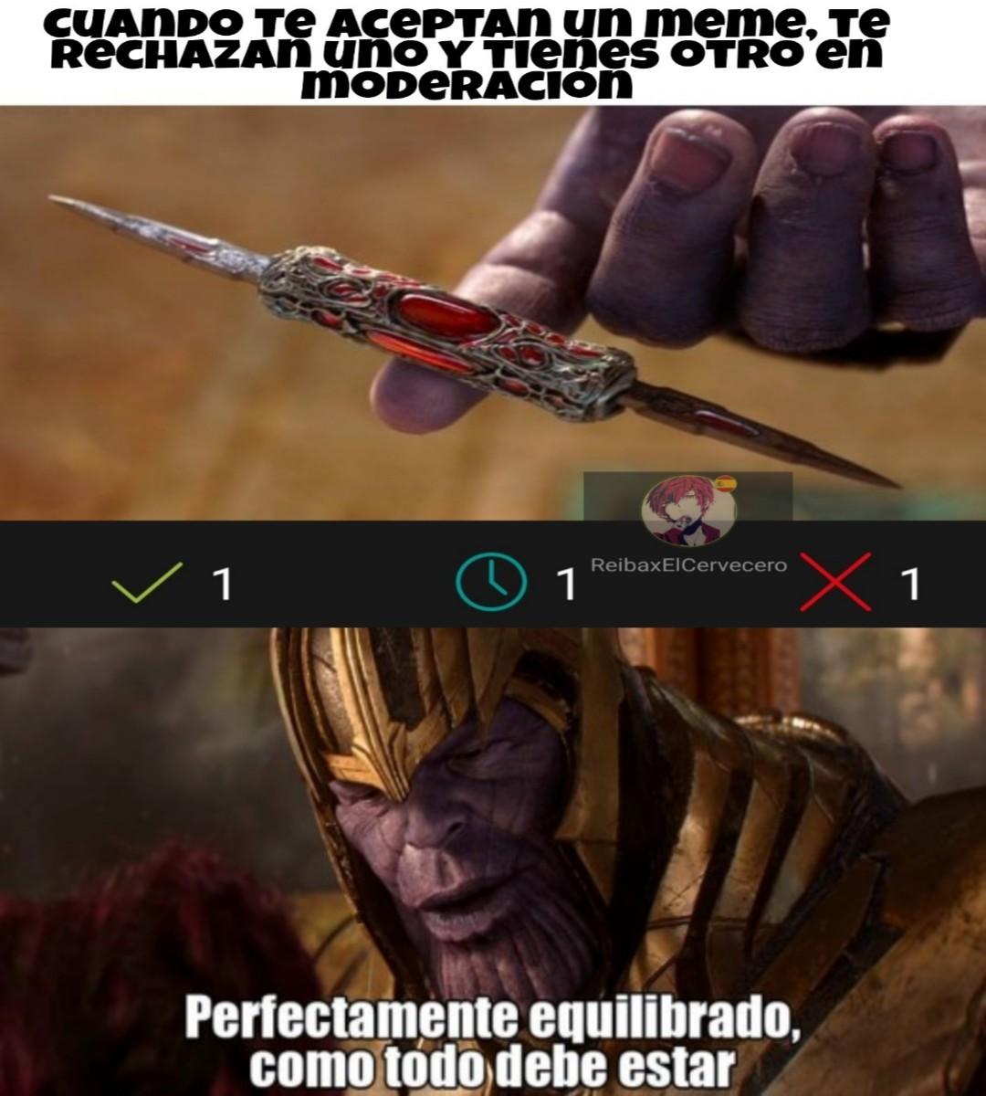 Algo - meme