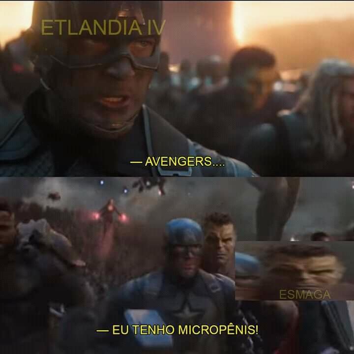 Verdadeiro eutimato - meme