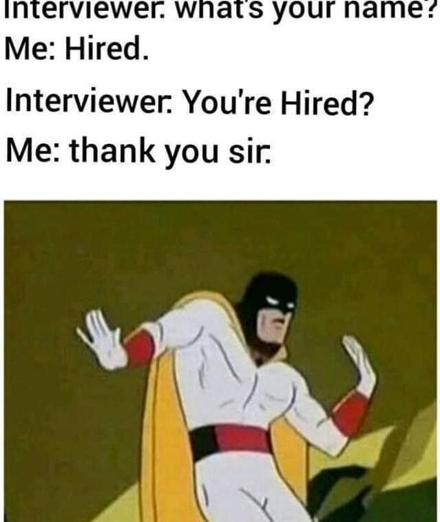 mr. fired? yes wut.. You're Fired! - meme