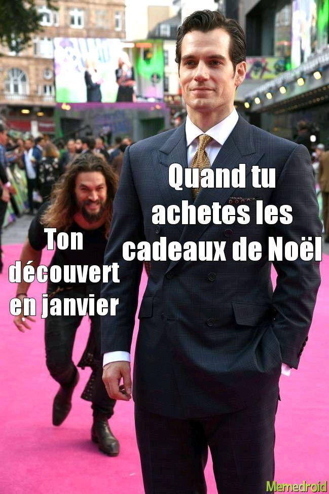 Kdo - meme